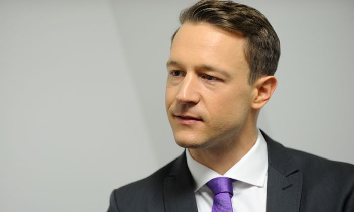 Blümel, ÖVP