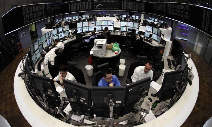 Soll man Aktien verkaufen, wenn man stark im Plus ist?