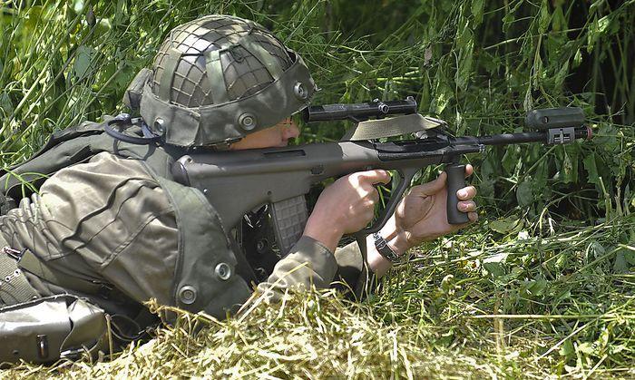 Bundesheer - Militärkommando Burgenland muss Milizübung verschieben