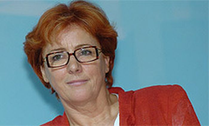 Staatssekretärin Silhavy möchte Vielfalt auch in Unternehmen.