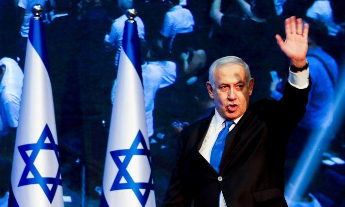 Benjamin Netanjahu ist erneut im Mittelpunkt des Machtpokers in Jerusalem. Doch seine Karten sind diesmal schlechter als bei der Wahl im April.