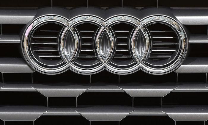 GERMANY-AUTO-COMPANY-EARNINGS-AUDI