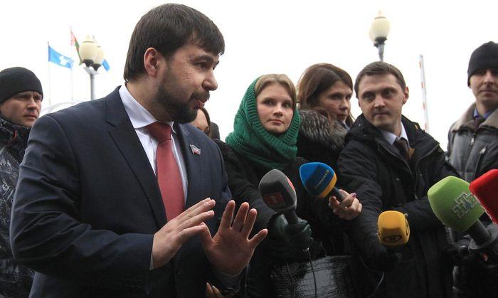 BELARUS UKRAINE PEACE TALKS