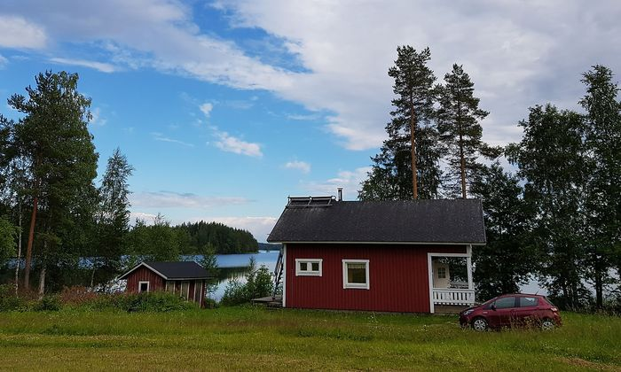 Rautalampi, Finnland