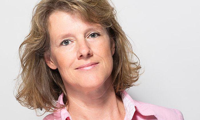Sabine Gösker