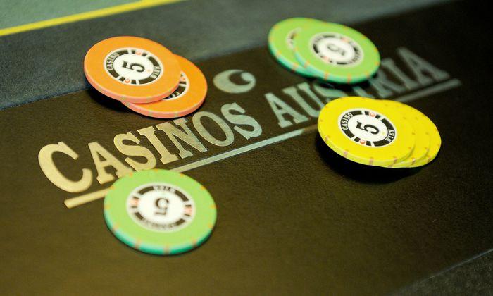 Symbolbild: Casinos Austria.