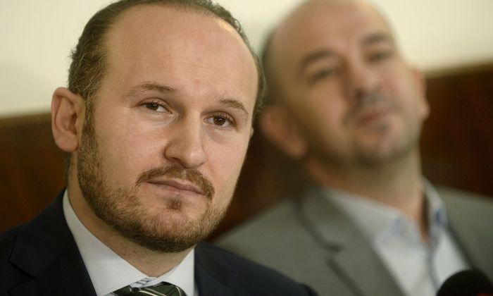 Ümit Vural, neuer Präsident der IGGÖ.