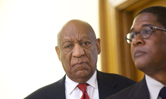 US-JURY-DELIBERATIONS-CONTINUE-IN-RETRIAL-OF-BILL-COSBY