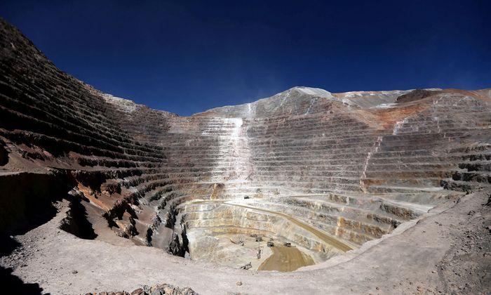 Goldminen (im Bild die argentinische Veladero-Goldmine von Barrick Gold) sind in den vergangenen Jahren deutlich rentabler geworden.