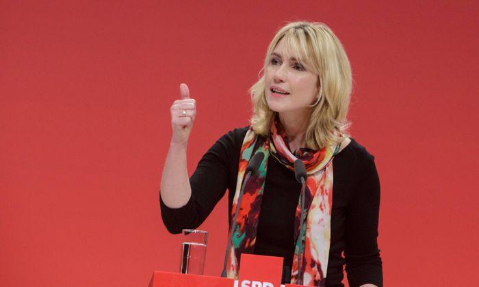 Koalition Deutschland, Frauenquote, SPD, CDU