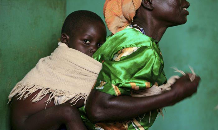 Afrikas Kindersegen wird zum ökonomischen Problem: Selbst hohes Wachstum bringt zu wenig Jobs.