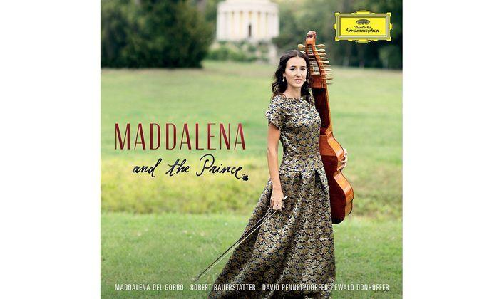"Maddalena Del Gobbo: ""Maddalena and the Prince"""