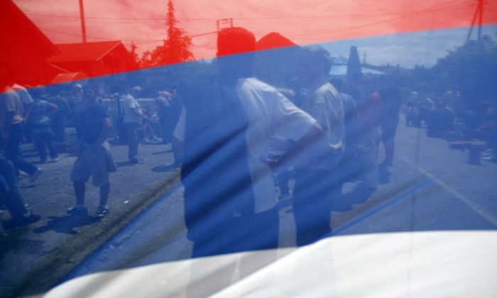Serbien Kredite statt Investoren