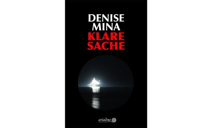 """Denise Mina: """"Klare Sache"""""""