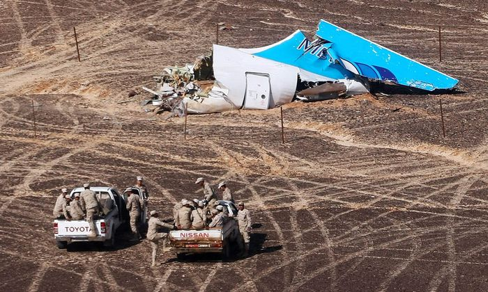 EGYPT-UNREST-RUSSIA-AVIATION-SECURITY-FILES