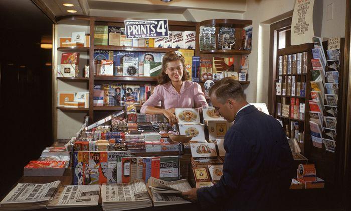 Darf's ein bisschen mehr sein? Die Konsumenten von Medien können heute wählerisch sein wie nie zuvor.