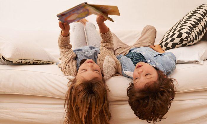 """Abgesehen von der """"pinkifizierten"""" Massenware ist die Qualität der Kinderbücher gestiegen. Sie haben nur kaum Zeit, sich zu etablieren."""