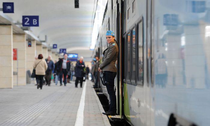 Westbahn stellt Fahrplan um (Archivbild).