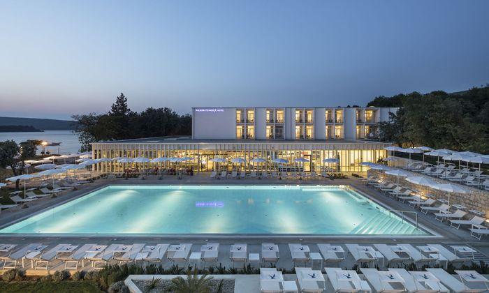 Das Falkensteiner Hotel Park Punat: Ein guter Ausgangspunkt, die Insel Krk zu erkunden.