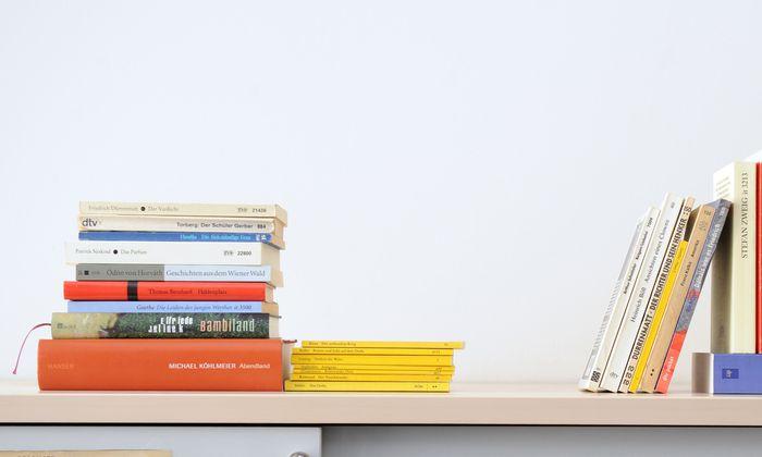 Welchen Stellenwert hat Literatur in der Deutschmatura – und warum ist diese überhaupt für alle Schulen gleich? Das fragen sich Experten.