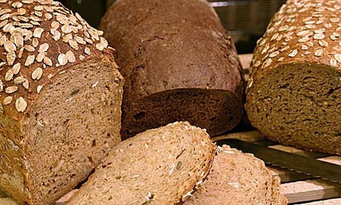Deutschland Raeuberin Brot Flucht