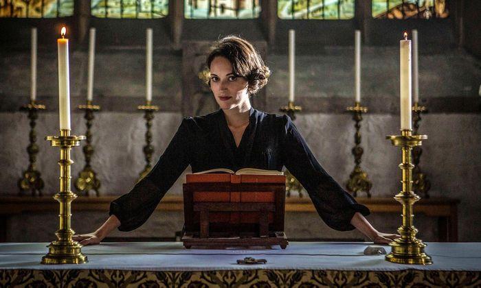 In der neuen Staffel verliebt sich Fleabag (Phoebe Waller-Bridge) in einen Priester. Sex, sagt sie, habe sie immer nur in Schwierigkeiten gebracht.