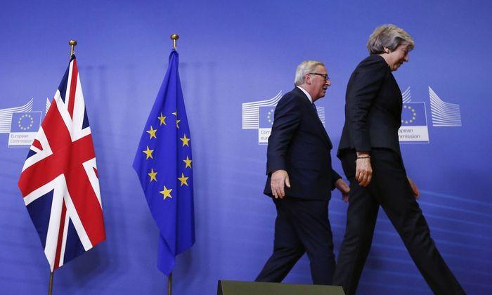 News Themen der Woche KW47 News Bilder des Tages 181121 BRUSSELS Nov 21 2018 European Com