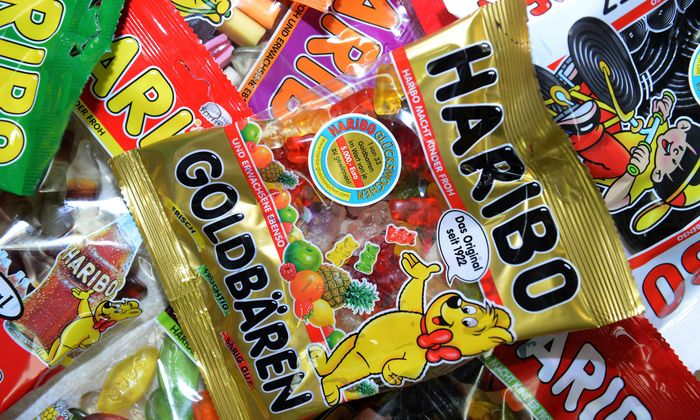 Haribo: Mit Klassikern zurück zum Erfolg