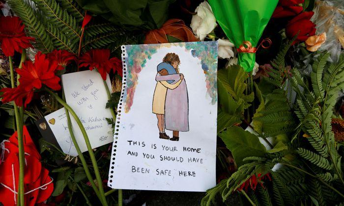 In Neuseeland hält die Trauer nach dem Anschlag an