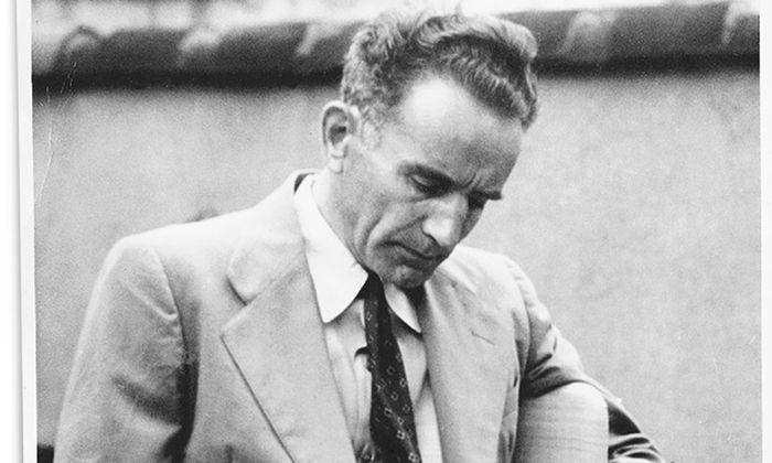 Günther Anders schrieb auch über Filme und ihre Wirkung.