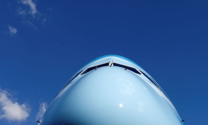 Im Streit um Beihilfen hatten Boeing und Airbus abwechselnd die Nase vorn.