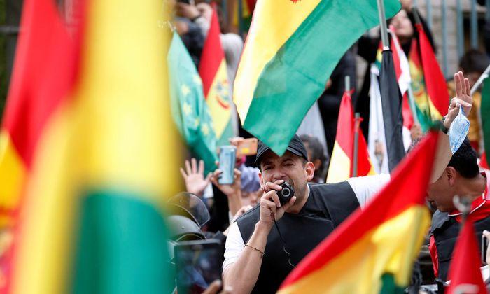 Bolivien hat sich von Langzeitpräsident Evo Morales befreit