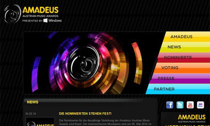 Amadeus Awards