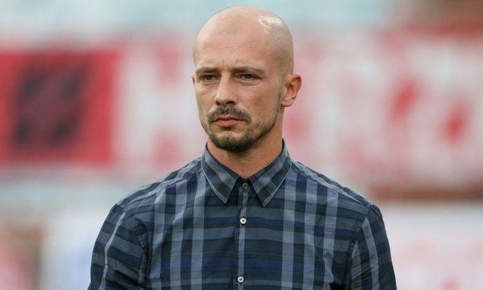 Nestor El Maestro heißt der neue Trainer bei Sturm Graz
