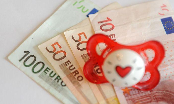 OECD: Österreich auch bei Besteuerung von Familien im Spitzenfeld