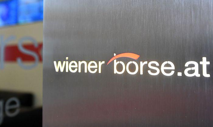 ++ THEMENBILD ++ WIENER BOeRSE