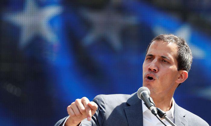 Nur einzelne EU-Staaten wollen Venezuelas Oppositionsführer Juan Guaidó als Interimspräsidenten anerkennen.