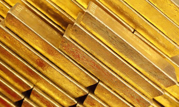 US-Staatsanleihen waren im Jänner auch sehr gefragt, genauso wie Gold und Junk Bonds.