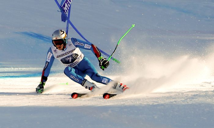 Henrik Kristoffersen ist neben Marcel Hirscher und Alexis Pinturault der beste Techniker im Skizirkus.