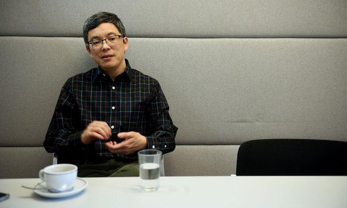 Li Minqi war wegen der Beteiligung an den Tian'anmen-Protesten inhaftiert.