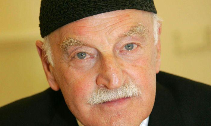 Integrator der Jazzszene: Erich Kleinschuster (1930–2018).