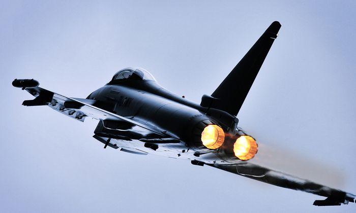 Alle Parteien stimmten am Mittwoch dem Abschlussbericht des Eurofighter-Untersuchungsausschusses zu.