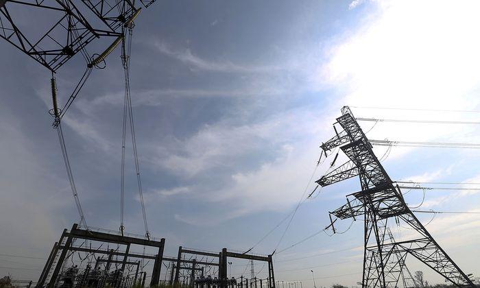 Das Stromnetz steht vor einer Belastungsprobe.