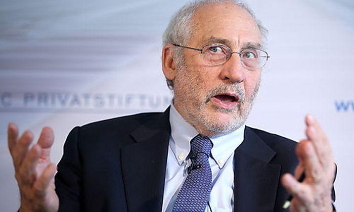 der Nobelpreisträger fordert eine wachstumsorientierte Politk für Europa