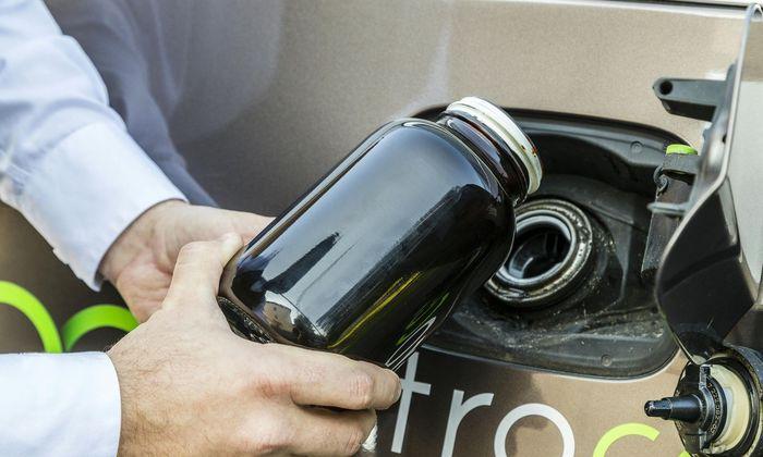 AustroCel steigt in die Treibstoffgewinnung aus Holz ein