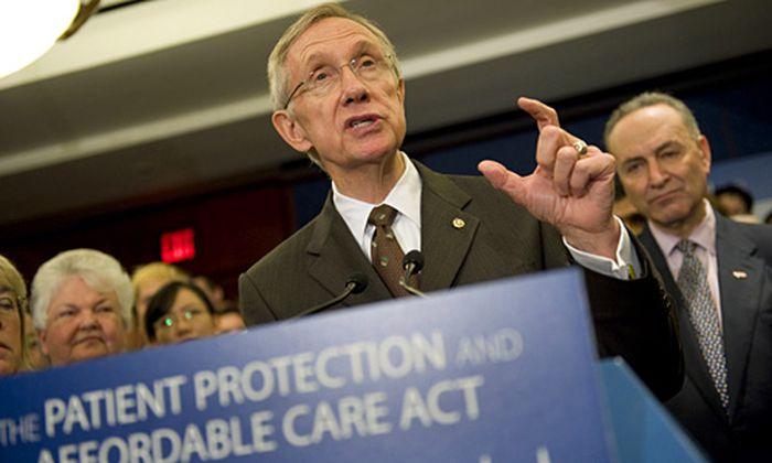 Abtreibungs-Streit bedroht US-Gesundheitsreform