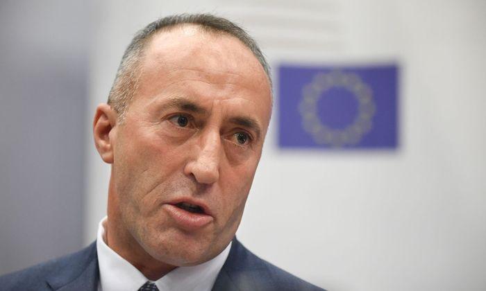 Ramush Haradinaj, Premierminister Kosovos