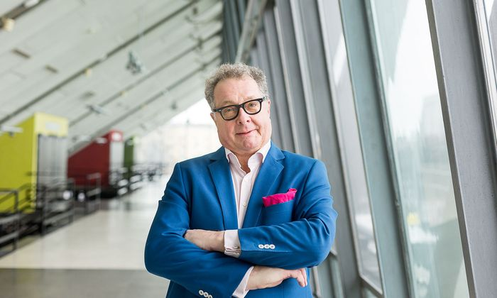 Chef Stadthalle Wolfgang Fischer Koettritsch Akos Burg