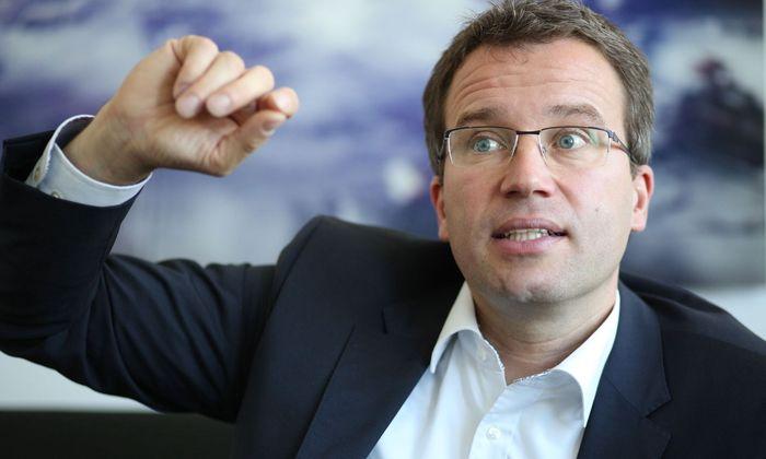 AMS-Chef Johannes Kopf: Vorgaben zur Kürzung der Mittel für Integration beim AMS halte ich nicht für eine gute Idee