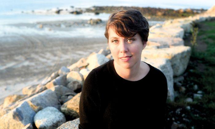 Kristen Roupenian brachte ihren ersten Erzählband heraus.